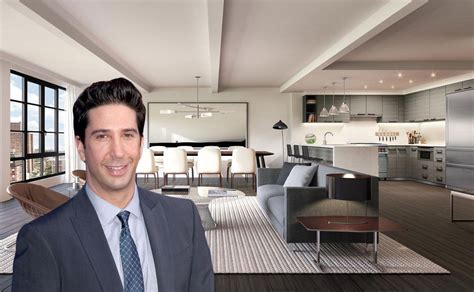3m Background Check David Schwimmer Checks Out A 3 3m Boutique Condo In The East As A Potential