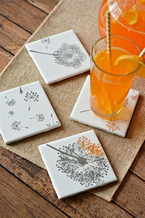 Coasters Diy 25 best ideas about girls night crafts on pinterest