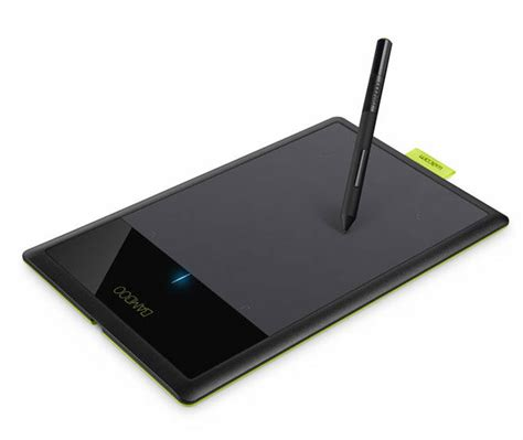 Drawing Tablet wacom bamboo splash pen tablet ctl471