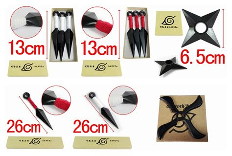 senban shuriken compra kunai shuriken al por mayor de china