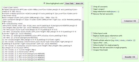 cara membuat blog fast loading cara compress css blog agar fast loading lebih cepat