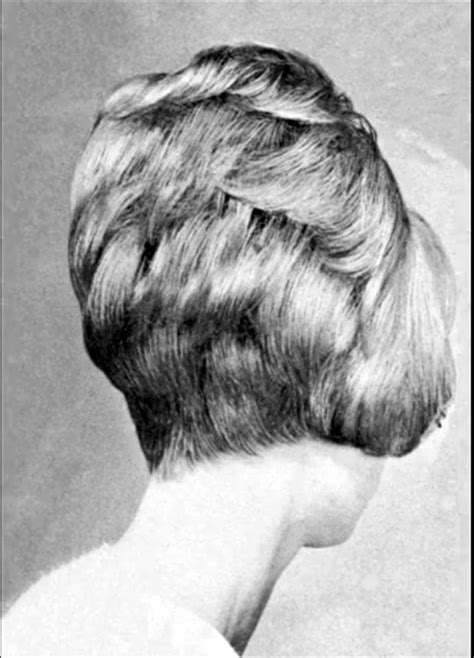 wetset hair styles 187 best the old styles bouffant wetset hair images on