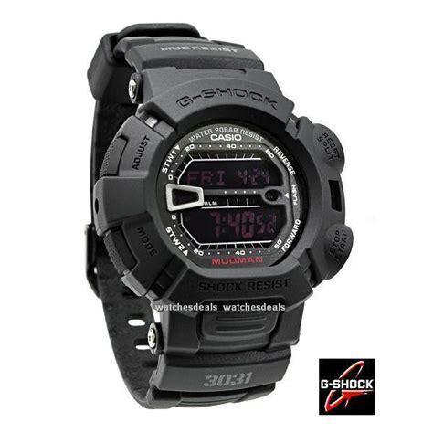 Gshock G 9000ms 1 casio g shock mudman g900ms g 9000ms 1 matt black army free ship ebay