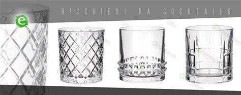 bicchieri per aperitivo bicchieri da barman le forme perfette per servire bevande