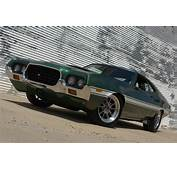 Ford Muscle Cars  4 Life