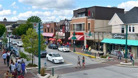 prettiest town in america the 50 best college towns in america best college reviews
