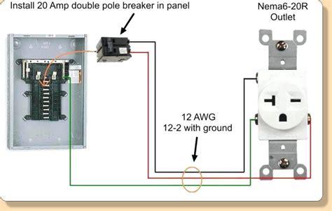 amp outlet wiring delraybeachflorida