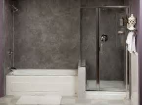 Bathroom Showers And Tubs Separate Tub And Shower Options Re Bath Of Illinois