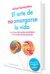 analisis del libro el arte de no amargarse la vida libros escritos por el psic 243 logo rafael santandreu