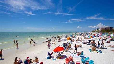 coolest places in the united states 25 best beaches in the united states
