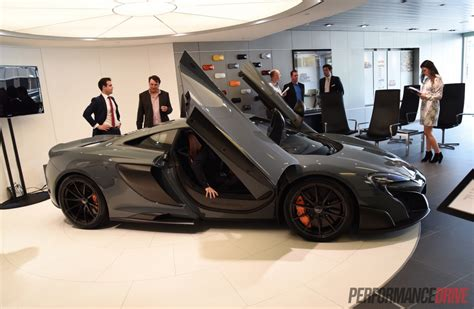 mclaren sydney mclaren 675lt now on sale in australia already sold out