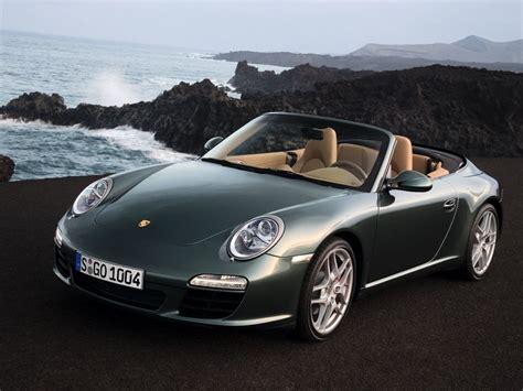 Porsche 911 Carrera Technische Daten by Porsche 911 Carrera S Cabriolet Preis Verbrauch Und