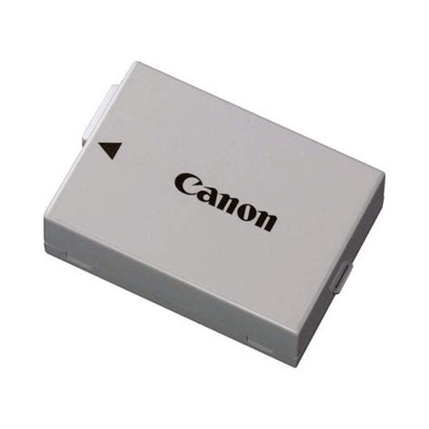 Canon Battery Lp E8 Original canon lp e8 batteri original 4515b002