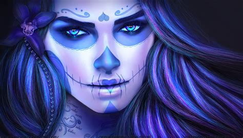 imagenes artisticas de la muerte la bella muerte by magicnaanavi on deviantart