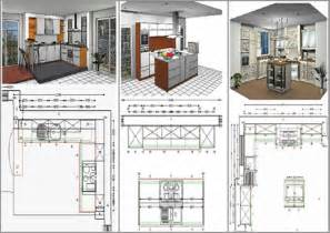 Kitchen Layout Design by 3 Best Free And Paid Kitchen Design Software Recommended