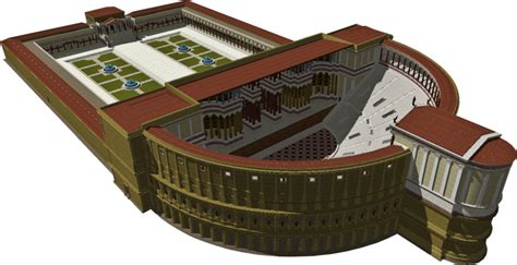 file theatre of pompey 3d cut out png os reis da arm 202 nia tiridates i segundo reinado 63 88 d c