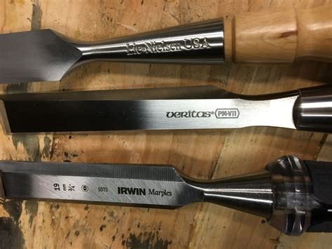 veritas pm v11 bench chisels review are expensive chisels worth the money western