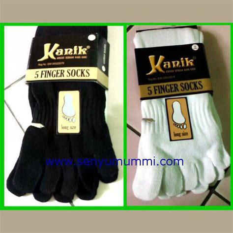 Open Toe Socks Kaos Kaki daftar harga kaos kaki senyumummi senyumummi