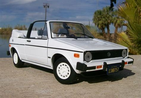 volkswagen rabbit convertible volkswagen rabbit cabrio picture 2 reviews news