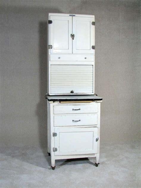kitchen hoosier cabinet hoosier cabinet vintage and vintage kitchen on pinterest
