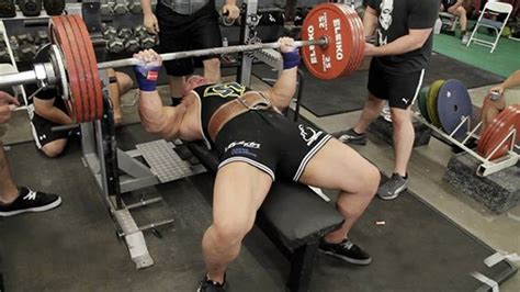 how to increase my bench ask the super strong guy how can i increase my bench