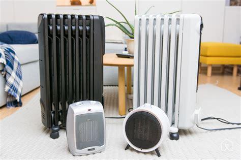 best bedroom space heater the best space heater