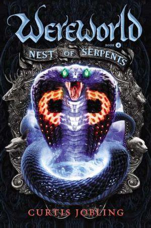 review wereworld nest  serpents  wereworld