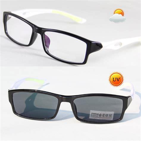 photochromic sunglasses transition sun glasses
