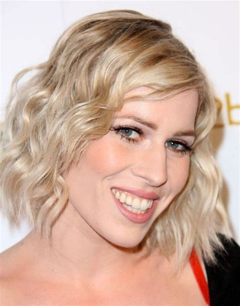 the tousled lob longer bob 75 cute cool hairstyles for girls for short long
