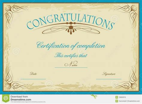 certificate template freememo templates word memo