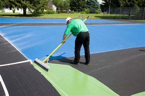 Cleveland Ohio Judiciary Search Tennis Court Resurfacing Repair Cleveland Oh