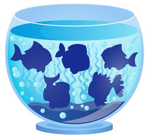 aquarium design eps aquarium with fish cartoon vector set 10 vector