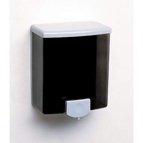 bobrick     classicseries surface mounted soap dispenser