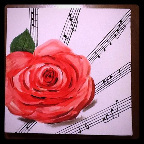 acrylic painting notes sale note acrylic canvas painting 12x12x1 5