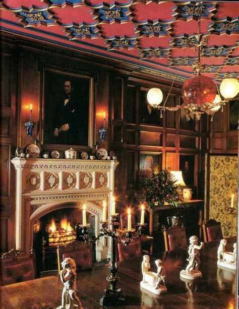dark gothic interior designs home design  interior