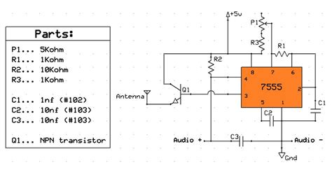 how to build a 2 transistor fm transmitter and range radio receivers antivirus timeline pictures posters walpapers etc