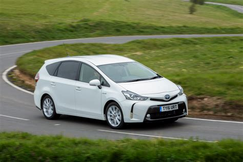 toyota infotainment 2017 toyota prius adds refinement revised cvt and new
