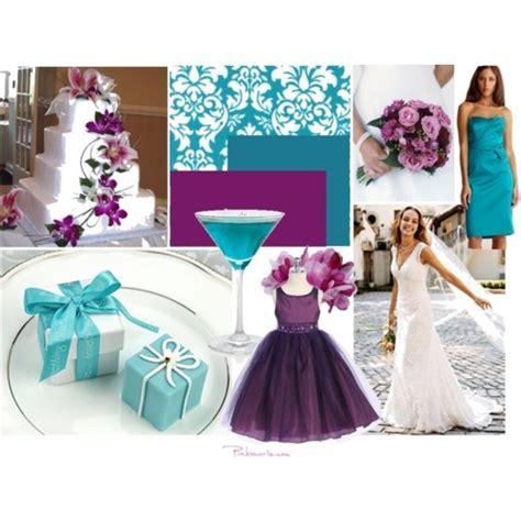 tiffany blue black and purple deep plum and tiffany blue wedding wedding tiffany blue
