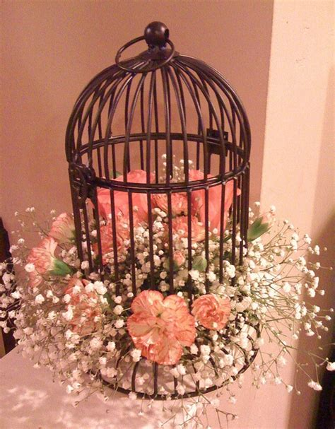 birdcage home decor 46 cool bird cages decor ideas decorating ideas