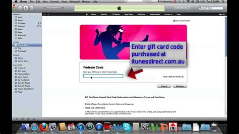 How To Buy Us Itunes Gift Card - how to create a free us itunes account redeem gift cards