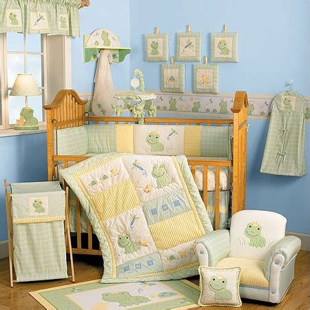 Frog Baby Bedding Crib Sets 1000 Ideas About Frog Nursery On Turtle Nursery Nursery And Cribs