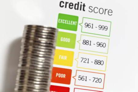 Criminal Record Affect Credit Score Does Marrying Someone With Bad Credit Affect Your Credit Score