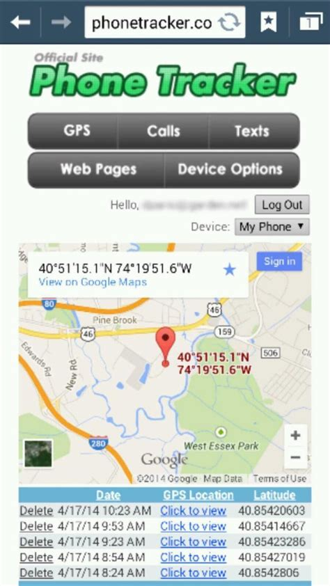 Phone Number Gps Tracker App Free Gps Apps