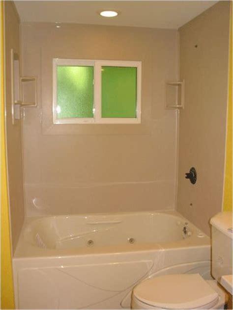 bathtub panel surrounds 27 best images about bathtub surrounds on pinterest
