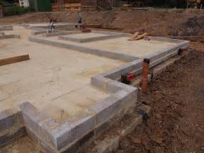 foundations for a house near reading part 5 farley