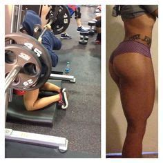 great glutes workout with ifbb pro schimkat