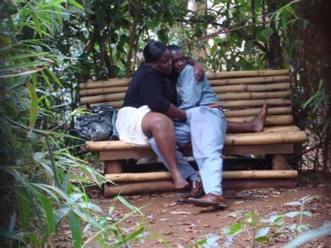kenya bench sex kenya s famous sex garden quot muliro gardens quot romance nigeria