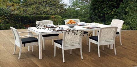 rattan gartenmöbel ausverkauf 84 kaufen gro 223 handel gartenm 246 bel esszimmer aus china
