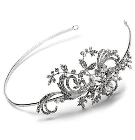Lilians Headband Curlz 17 best images about wedding hair styles accessories on