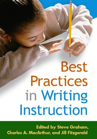 best practices in writing by steve graham reviews discussion bookclubs lists